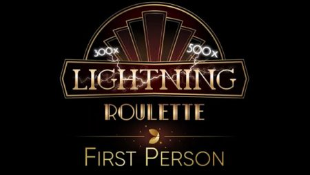 Introductie video Lightning Roulette